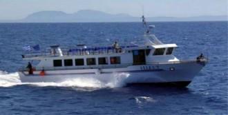 11 Kaçağı Yunan Feribotu Kurdardı
