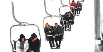 Bozdağ Kayak Merkezi'nin İhalesi Yapıldı