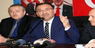 Bozdağ: Kılıçdaroğlu'nu Değiştirmek İçin Cumhurbaşkanlığı Sisteminin Adı Bile Yetti