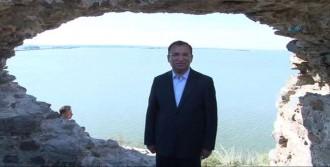 Bozdağ, Ram Kalesi'ni Ziyaret Etti