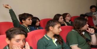 Buca'da 10 Bin Öğrenciye Çevre Eğitimi