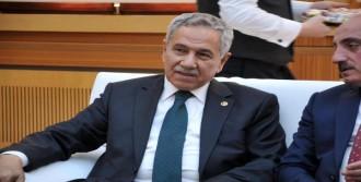 'AK Parti Aleyhinde Konuşmayacağım'