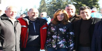 Kayak Sezonu Türk Konuklarla Açıldı