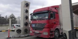 Bulgaristan'a Dezenfekte Misillemesi