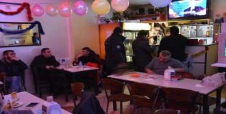 Bursa'da 3500 Polisle Asayiş Uygulaması: 65 Gözaltı