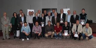 Bursa'da Cengiz Göllü'nün Kitap Günü