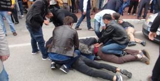 Bursa'da 29 Kişi Gözaltına Alındı