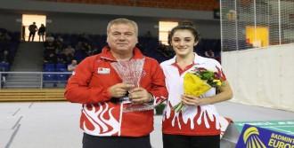 Bursa'ya Altın Madalya