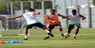 Bursaspor Kupaya 31 Yıldır Hasret Kaldı