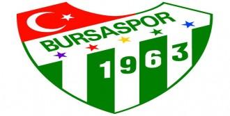 Bursaspor Kupaya Odaklandı