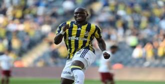 Bursaspor, Moussa Sow İle El Sıkıştı