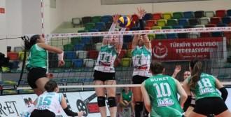 Bursaspor - Salihli Belediyespor: 3-0