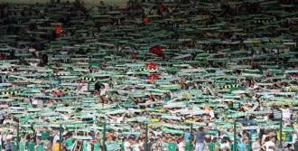 Bursaspor CAS Kararını Sevmedi
