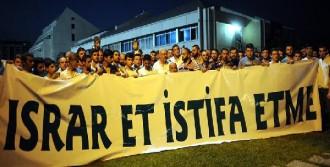 Bursaspor'a Taraftar Desteği