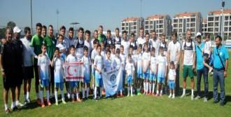 Bursaspor'da Eksikler Tamamlandı