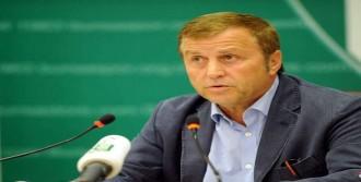 Bursaspor'u Tarihe Geçiren Başkandı