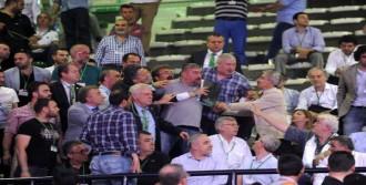 Bursaspor'un Yeni Başkanı: Recep Bölükbaşı
