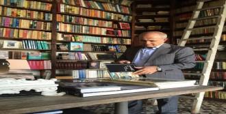 'Kitap Günleri'  Pazartesi Günü Başlıyor