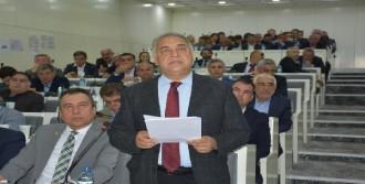 Büyükşehir Belediyesi Faaliyeti Oy Çokluğuyla Onaylandı
