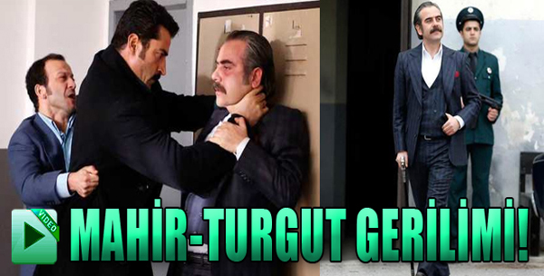 Turgut Herkesi Delirtiyor!