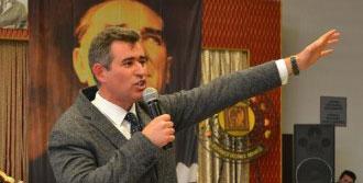 Feyzioğlu'ndan CHP'ye Sert Gönderme