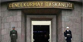'Türk Bayrağı İndirilip Yakıldı'