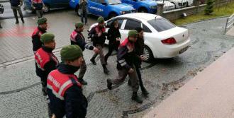 Çanakkale'de Operasyonda 2 Tutuklama