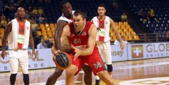 Pınar Karşıyaka Finalde Aris'le Oynuyor