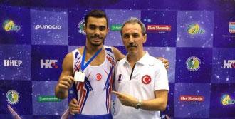 Ferhat'ın Hedefi Rio Olimpiyatları