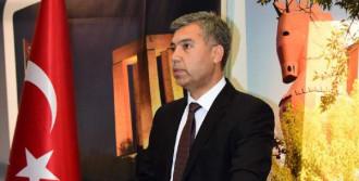 Vali Erkal, Rakamları Açıkladı