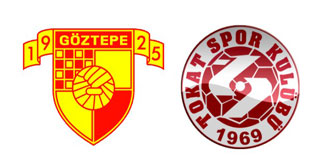 Göztepe 2-0 Tokatspor