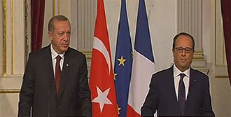 'Varsa Yoksa Kobani'