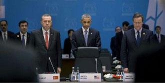 G-20'nin İnstagram'da En Beğenilen Fotoğrafı