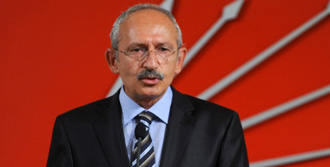 Kılıçdaroğlu: Çocuğunu El Bab'a Niye Göndermiyorsun?
