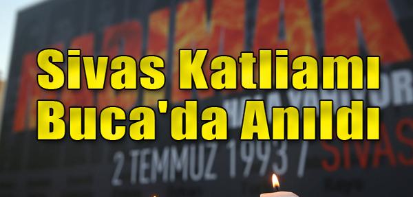 Sivas Katliamının Acısı 24. Yılında