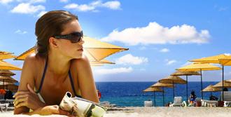 Egeli Turizmci Avrupa Pazarında Çıkış Yolu Arıyor
