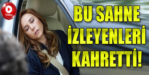 Ayşegül'ü Sadrettin mi Vurdu?