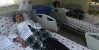49 Kişi Hastaneye Kaldırıldı