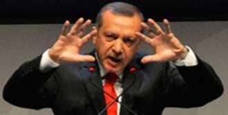 'Başbakan'ın Belalıları'