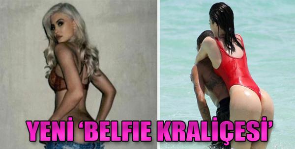 Kylie Jenner, Sosyal Medyayı Salladı!