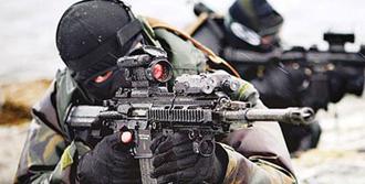 SAS'lar Cizre'de Devreye Girdi