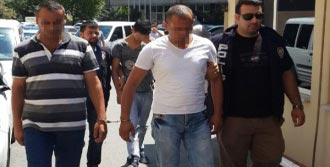 73 Yaşındaki Mağdur Dolandırıcıları Yakalattı