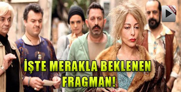 Fragman Tıklanma Rekorları Kırıyor