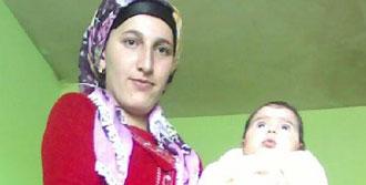 Öldürdüğü Eşi ve 2 Çocuğu İle Yan Yana Toprağa Verildi