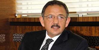 AK Parti'nin İlk Büyükşehir Adayı
