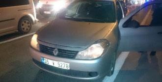 Çaldıkları Otomobille Orhangazi'de Yakalandılar