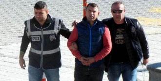 Marmaris'te Zorla Fuhuşa Gözaltı