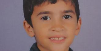 Kayıp Çocuk Öldürülmüş