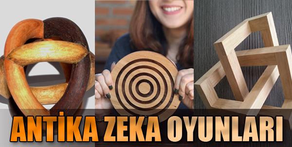 Antika Zeka Oyunları