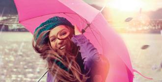 'Aşk Yağmuru'
